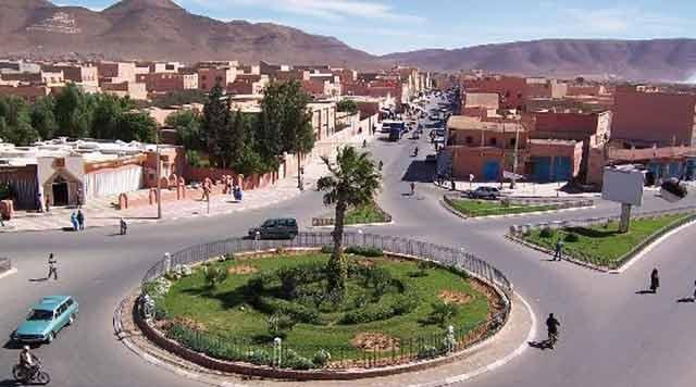 Guelmim-Smara : 516 millions de dirhams pour l habitat