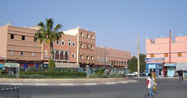 Guelmim : 500 millions de dirhams pour  les routes et la voirie