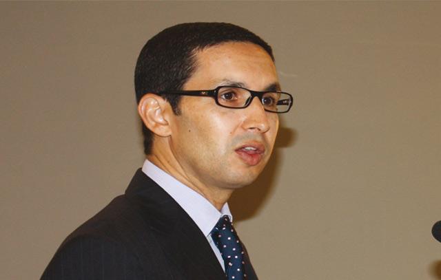 Réunion ministérielle à Rabat du conseil exécutif de l'OADA