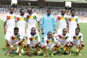 Groupe D : Guinée