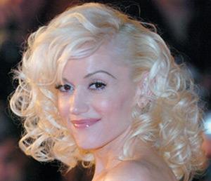 Cascade sans filet pour Gwen Stefani