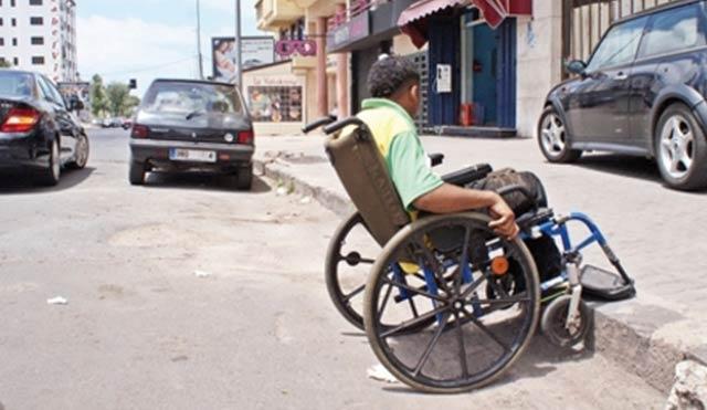 Dakhla : Vers une meilleure accessibilité des handicapés aux bâtiments publics