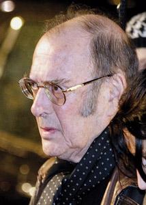 Décès du prix Nobel de littérature Harold Pinter