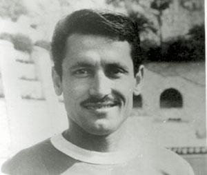 Hassan Akesbi, la légende vivante du foot