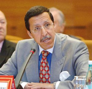Omar Hilale souligne l'obsolescence du droit à l'autodétermination  à l'ère de la mondialisation