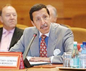 Le Maroc a alloué 1,2 milliard de dollars pour le Sud