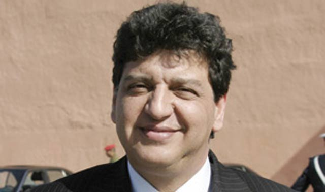 Taoufiq Hjira élu président du Conseil national du PI