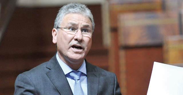 Louardi lance à Rabat une campagne  nationale de dépistage du VIH chez la femme