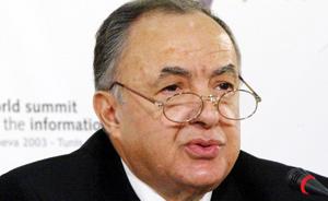 Habib Ben Yahia solidaire avec la Libye