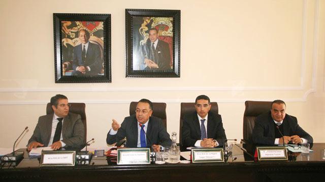Tanger-Tétouan : Haddad et les professionnels du tourisme veulent booster la région
