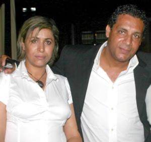 Mustapha El Hadaoui : «J'aime le sens du partage de ma femme»