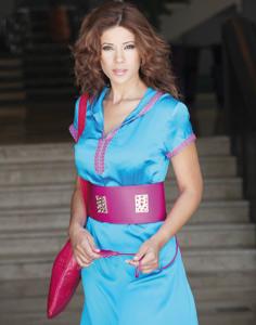 Laila Hadioui : «Il ne faut surtout pas mélanger sexe et mannequinat»