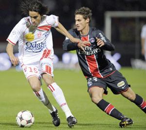 Rennes fait couler Lyon, le PSG tenu en échec à Nancy