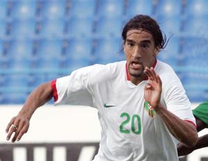 Qualifications à la CAN-2012 : Abdenbi Lahrari remplace Youssouf Hadji contre l'Algérie à Annaba