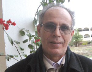 Ahmed Hafdi : «écrire est une aventure qui conduit aux confins du monde»