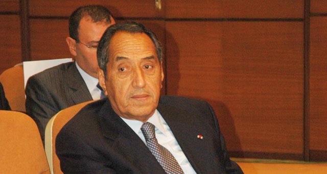 Benhachem annonce la  construction de nouveaux établissements pénitentiaires