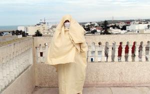Haïk, chef-d'oeuvre de l'artisanat de la région Tanger-Tétouan
