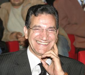 Haj Younès : «J'adore la natation»