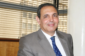 Karim Hajji : «Nous ciblons 2000 entreprises»