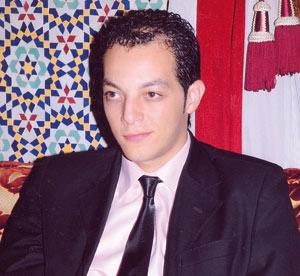 Hakim Semmami,une qualité nommée partage