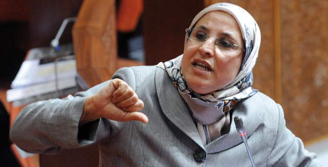 Hakkaoui promet à la Journée nationale de la femme : Le gouvernement tiendra ses engagements