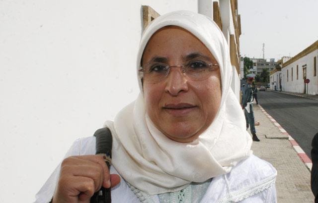Bassima Hakkaoui promet la loi sur l Instance de la parité pour cette année