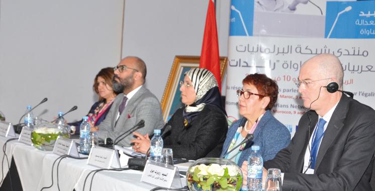 Le réseau des femmes «Ra'edat» officiellement lancé à Rabat
