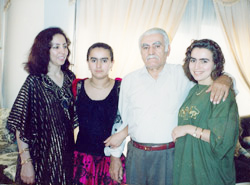 Ramadan en famille