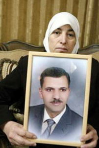 Israël arrête des députés en Cisjordanie
