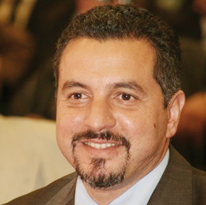 Télex : Distinction de Hamid Bentahar