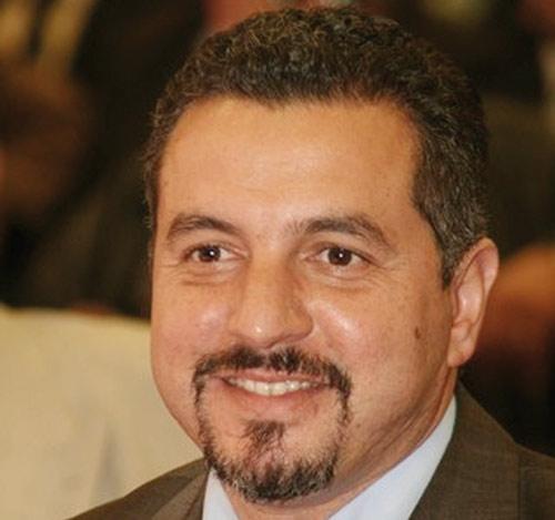 Le Hospitality  Award 2012 décerné à Hamid Bentahar