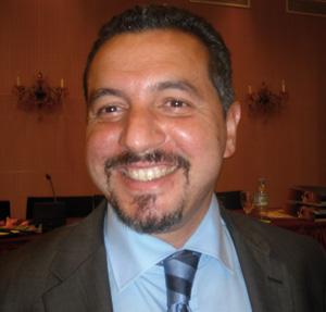 Hamid Bentaher élu à la tête du CRT de Marrakech