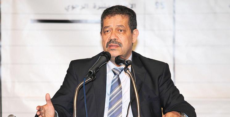 Chabat s'échauffe pour les prochaines élections