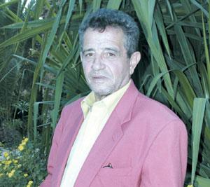 Hamidou : «je passe mon temps à prier»