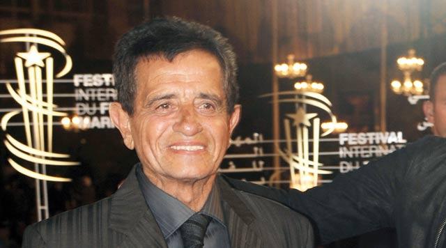 L'acteur marocain Hamidou Benmessaoud dans un état critique