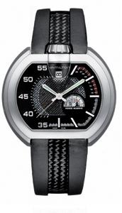 Hamilton U.S. 66 Power Reserve : l'American beauty de l'horlogerie