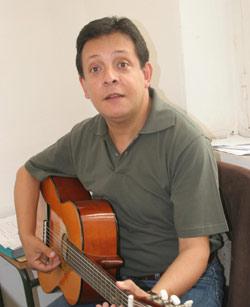 Hamza : «Il faut actualiser l'enseignement Musical»