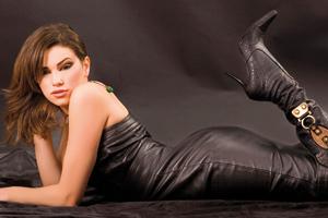 Hanaa El Idrissi : «Je suis un peu fofolle et j'ai beaucoup de jaloux»