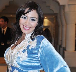 Hanane Ibrahimi : «Je n'accepterai jamais le rôle d'une prostituée dans un film étranger»