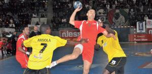 Le sept national face aux Tunisiens en demi-finale