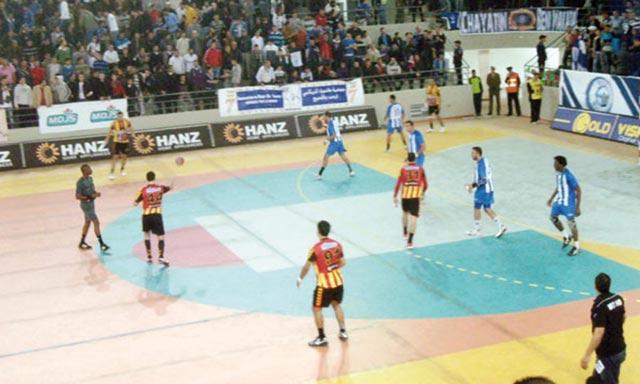 Championnat d Afrique des clubs champions de handball : Les Egyptiens d Al Ahly s adjugent le titre