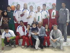 Beni Mellal : Agir pour l'intégration sociale des handicapés