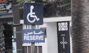 Administrations, transports en commun, espaces publics… Une loi pour faciliter la vie aux handicapés