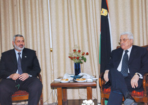 Palestine : Vers une reprise du dialogue entre Hamas et Fatah