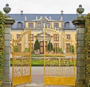 L'Allemagne reconstruit ses palais détruits par la guerre