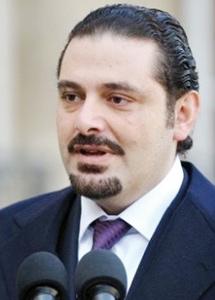 Saâd Hariri souhaite des relations sincères avec la Syrie