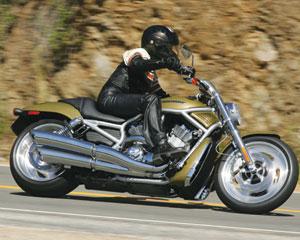 Harley-Davidson : La plus mythique des deux-roues