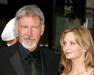Harrison Ford et Calista : un mariage en vue cet été