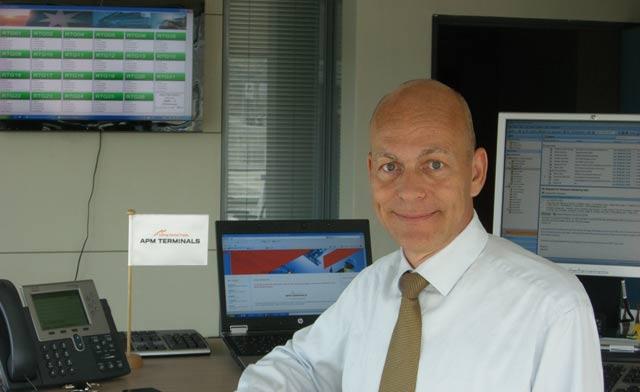 APM Terminals Tangier décroche le label RSE  de la CGEM