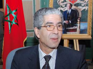 Herzenni: «Le Maroc est engagé dans un chantier de réformes»